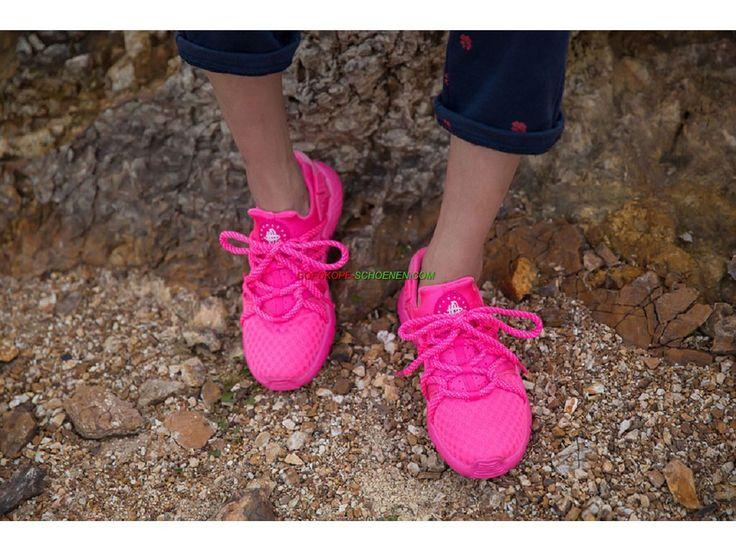 sportschoenen dames nike nike witte hoge sneakers