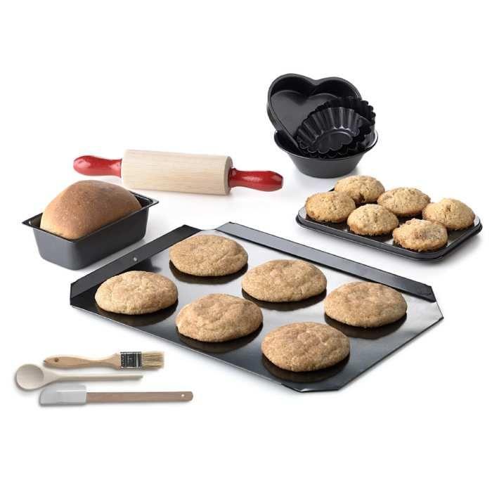 kid's baking set item # 5995  (5) $34.95