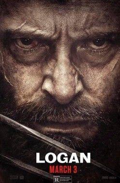 Logan: The Wolverine izle