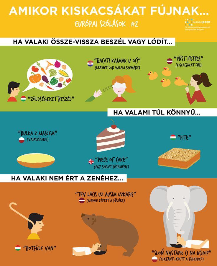 """""""Lefordíthatatlan"""" szólások Európából II. http://europapont.blog.hu/2015/11/09/amikor_valaki_kiskacsakat_fuj"""