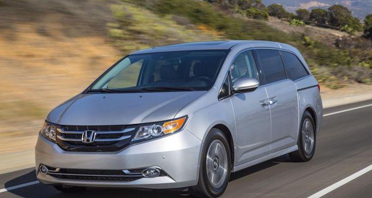 2017 Honda Odyssey AWD Rumors - http://www.usautowheels.com/2017-honda-odyssey-awd-rumors/