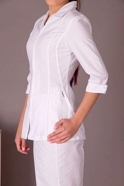Resultado de imagen para pinterest blusas para enfermeras