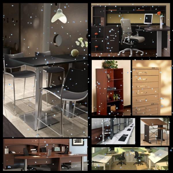 99 best modern office furniture images on pinterest hon for Modern furniture deals