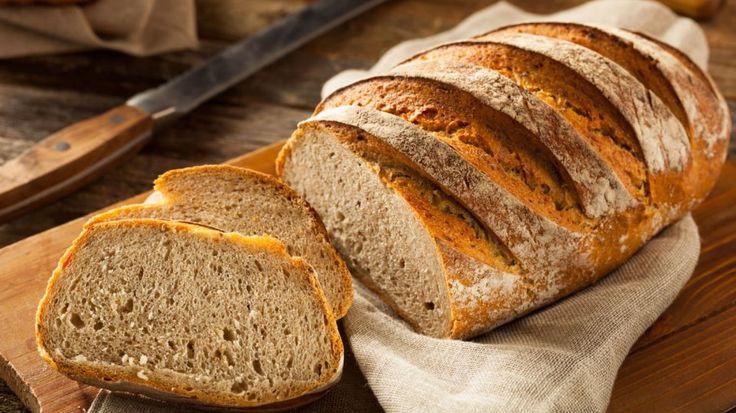 Ako zužitkovať starý chleba 1
