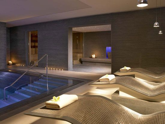 Win a two night Luxury Spa Break for two at Maryborough Hotel and Spa