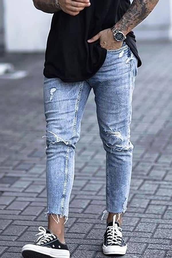 43+ Ripped skinny jeans mens ideas ideas in 2021