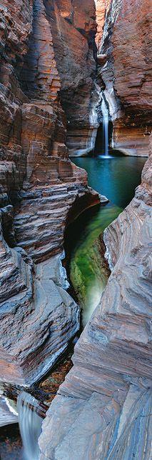 Knox Gorge - Wilderness Photography - Western Australia - Pilbara Region -