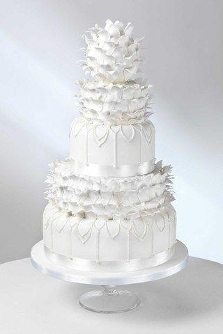 Amazing Wedding Cakes (BridesMagazine.co.uk)