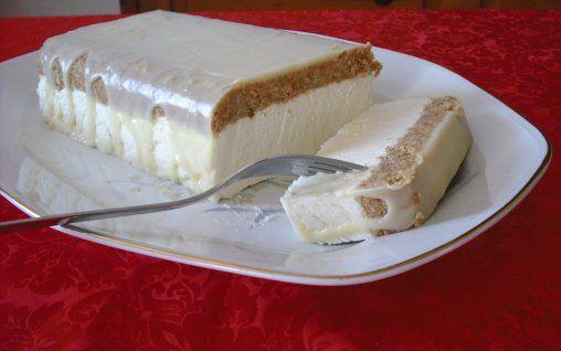 Retete Culinare - Prajitura Blanc cu lamaie