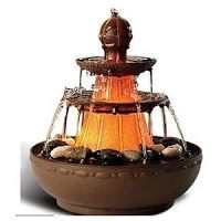 Feng Shui Indoor Water Fountain 20 best feng shui fountain placement images on pinterest water while the tabletop water fountain waterfall fountain of feng shui is often used for the workwithnaturefo