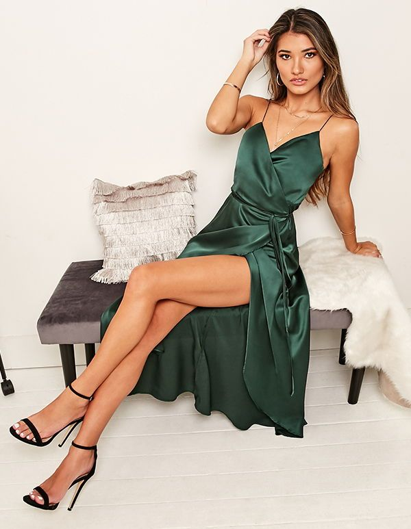 6847815ce75 Dress like you re going somewhere better later.  showpo  formal   occasionwear  prom  homecoming  dresses  maxidress  fashion  style   ballgown  awardsnight ...