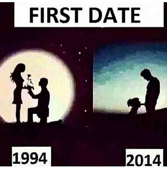 Date with a purpose and stick to your standards, or you will fall for anything...