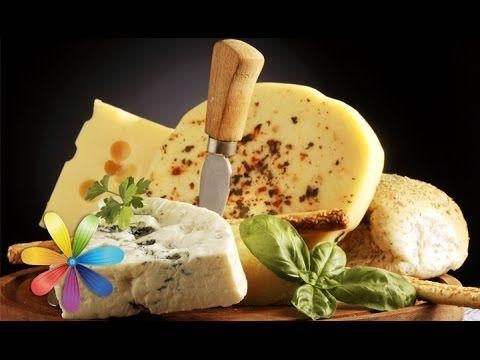 Делаем нежнейший яичный сыр - Все буде добре - Выпуск 608 - 28.05.15…