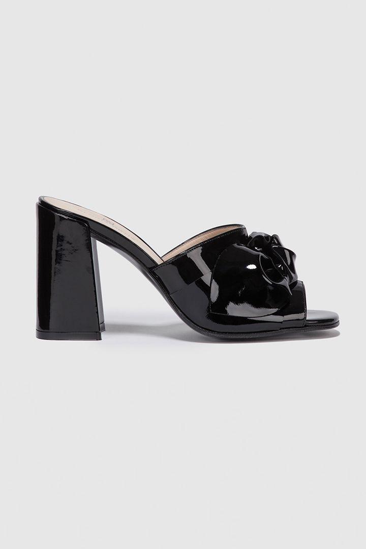 Xti - Chaussures Plate-forme De Gunna -height Blanc: 4cm- tVVNBp9iSx