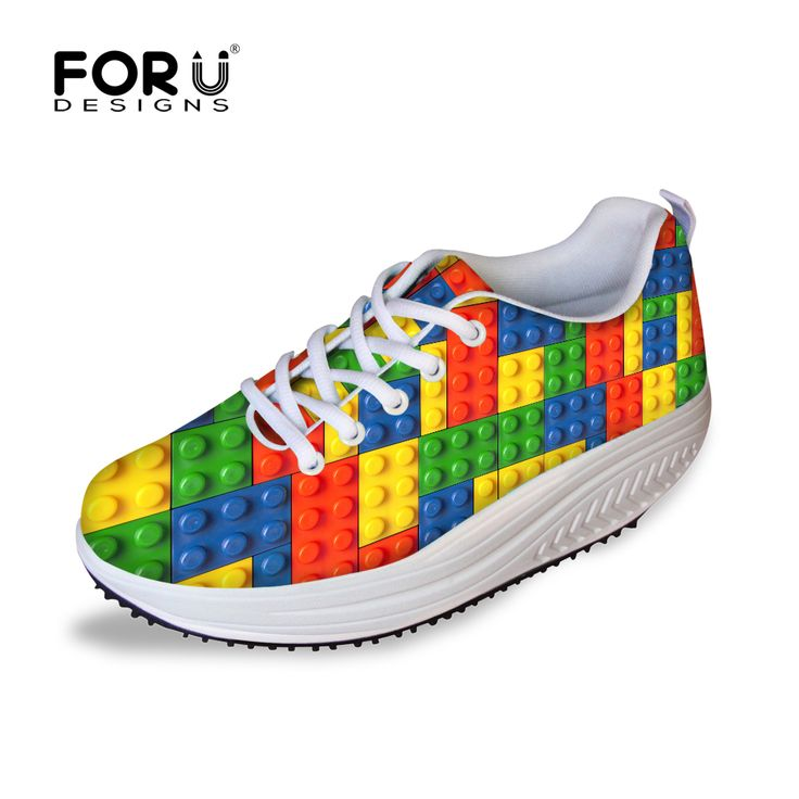 ==> [Free Shipping] Buy Best FORUDESIGNS Autumn Women Casual Shoes Lady Wedges Shoes Fashion Shook Swing Shoes Breathable Lose Weight Shoes Size 35-41 Online with LOWEST Price   32718889437