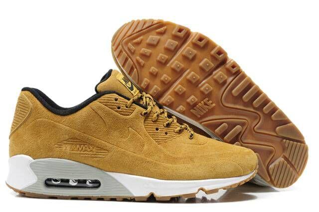 Nike Air Max 90 VT Premium QS | Haystack