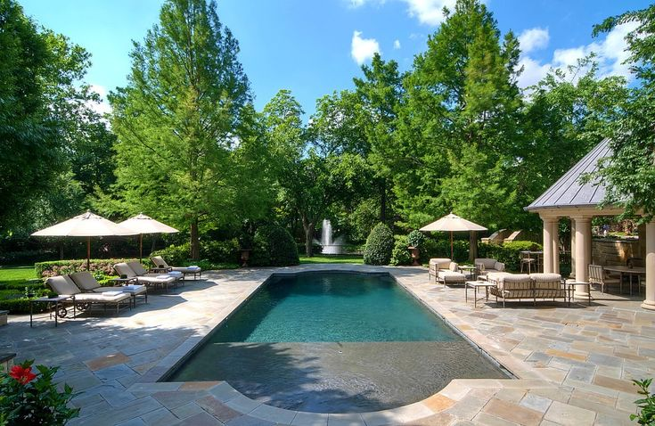 Pool Deck Pavers Contemporary with infinity Edge Outdoor Serving Carts