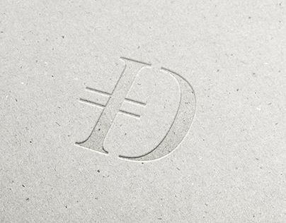 "Check out new work on my @Behance portfolio: ""ID monogram"" http://be.net/gallery/34694587/ID-monogram"