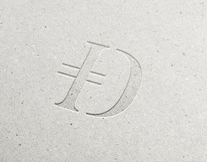 "Check out new work on my @Behance portfolio: ""ID monogram"" http://be.net/gallery/34694587/ID-monogram"