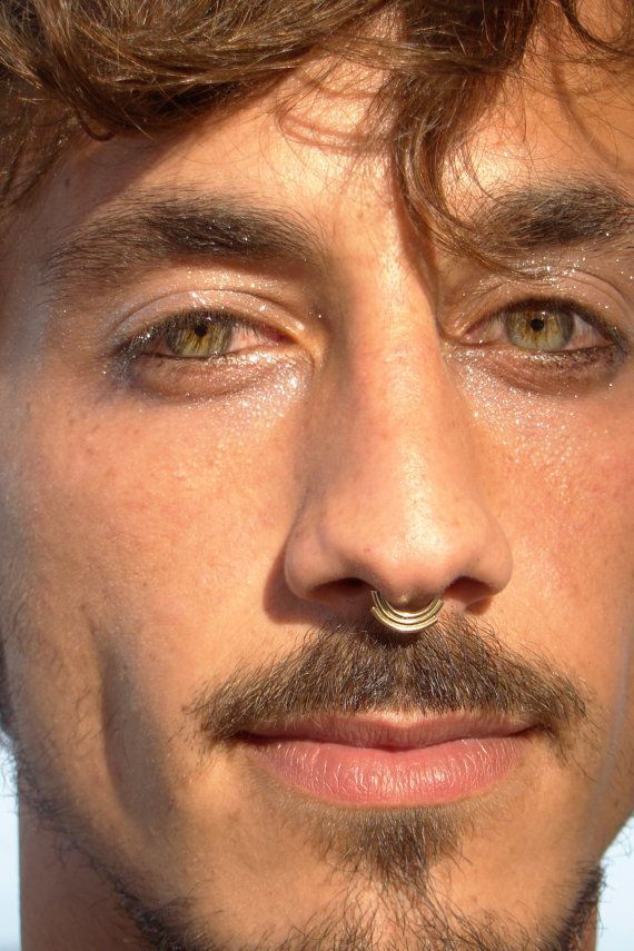 Lip Rings For Guys For Sale