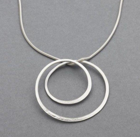 Handmade Silver Jewellery Designs by Latham and Neve « Handmade « Jewelry Design « Jewellery Gemstones