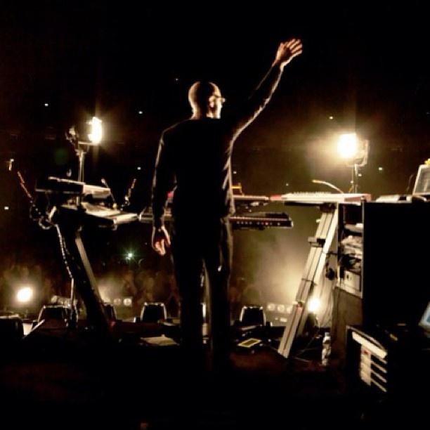 okgoodrecords.com #schiller #music #concert #uk #electronic #indie