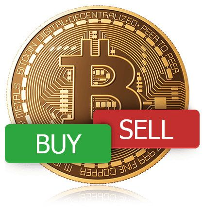 How to tell someone to invest in bitcoin