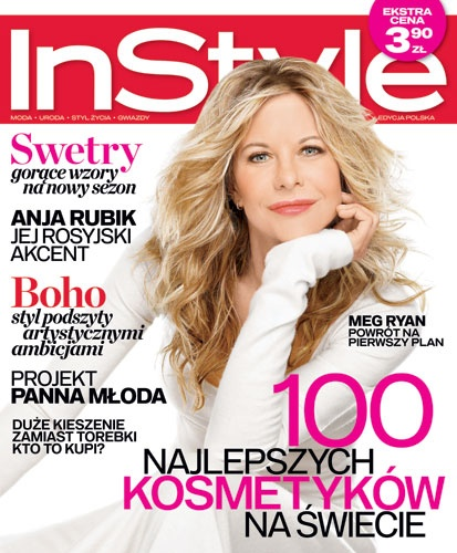 InStyle 11/2008