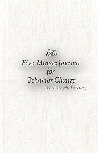 awesome Perder peso rápido, autoaxuda, Saúde e Fitness: Comportamento: O Xornal de cinco minutos para Cambio de comportamento: (perder peso rápido, para sempre.) ... Delgado Obter Fina) (Galician Edition)