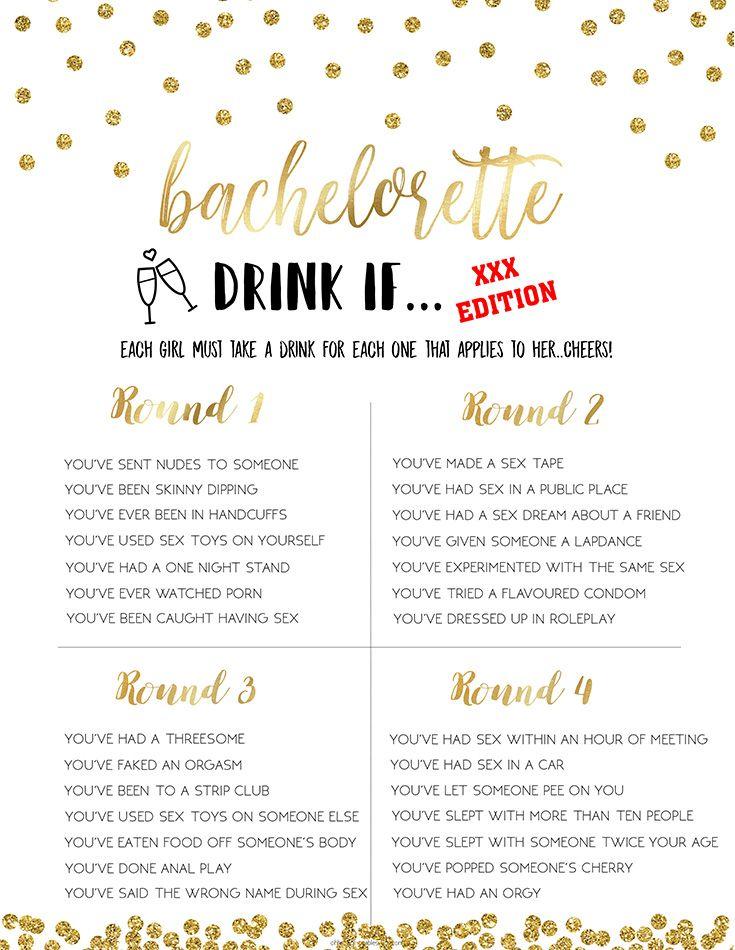 Pin On Bachelorette Party