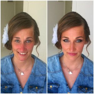 MARCHE WEDDING HAIR AND MAKEUP IN MARCHE REGION