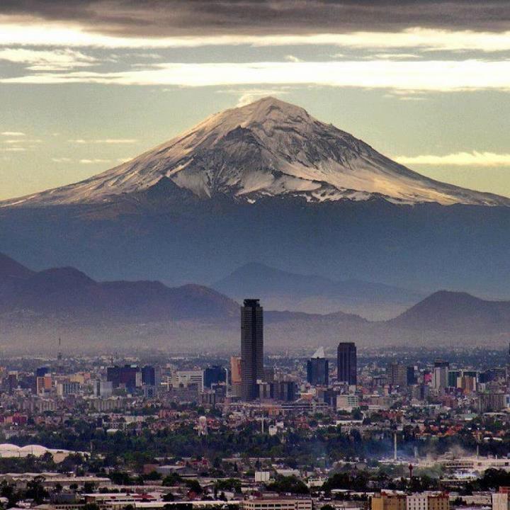 México D.F.
