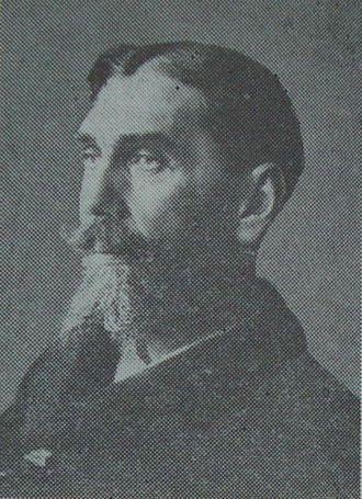 Ion Mincu (1852-1912)