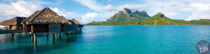 ISLANDS Wish List 2012 | Islands.com