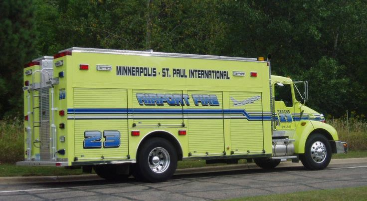 ST Paul MN rescue MinneapolisStPaul MN Airport Rescue23