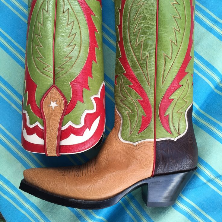 17 Best Images About Boot Makers On Pinterest Western