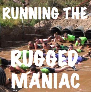 Rugged Maniac Southwick MA 2012