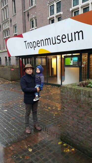 Tropenmuseum, Holland