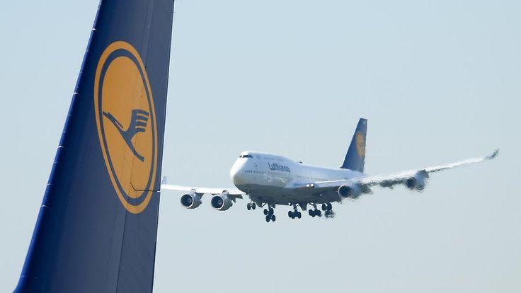 Tarifgespräche gescheitert: Bald neue Piloten-Streiks bei der Lufthansa?