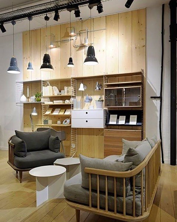 Proud the show the wonderful spaces of @fleuxconceptstore design stores based in Paris. With their wonderful 4 stores in the french capital it offers a wonderful selection of lifestyle objects.  Happy to be part of their beautiful brand selection.  #woodd #wooddretailersupdate #fleuxdesign #paris