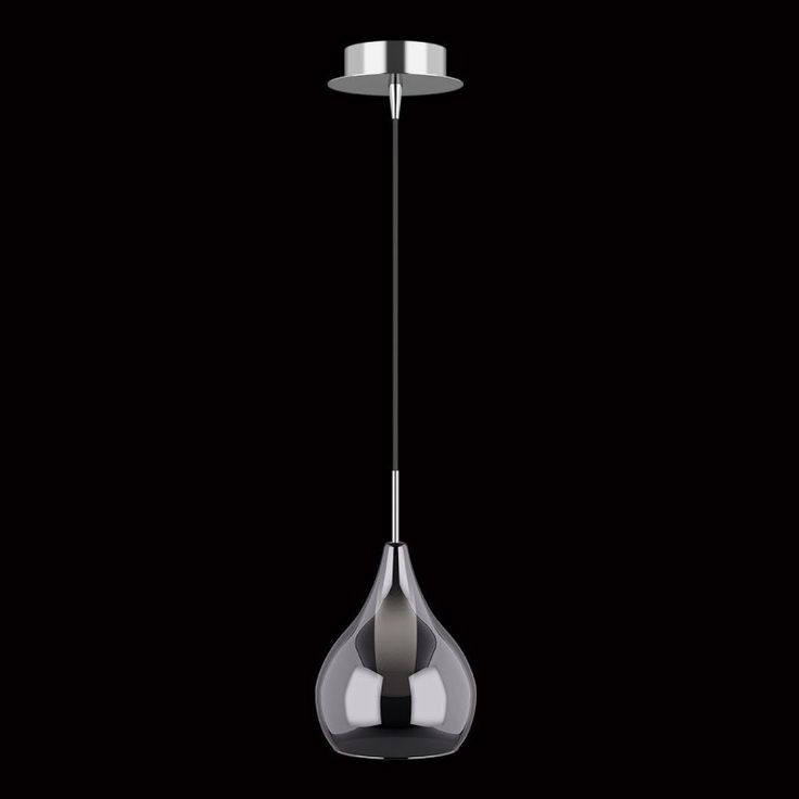Подвесной светильник PENTOLA SMOKY 803037