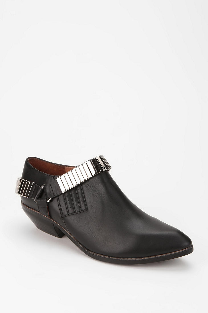 Jeffrey Campbell Jett Ankle Boot Online Only