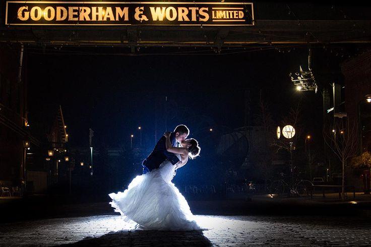 Jeanne + Brent / Toronto wedding photography - Toronto Wedding Photographer