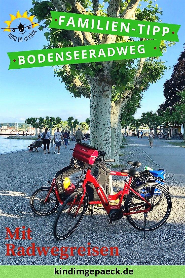 Bodensee Radurlaub Fur Die Familie Bodensee Urlaub Radurlaub