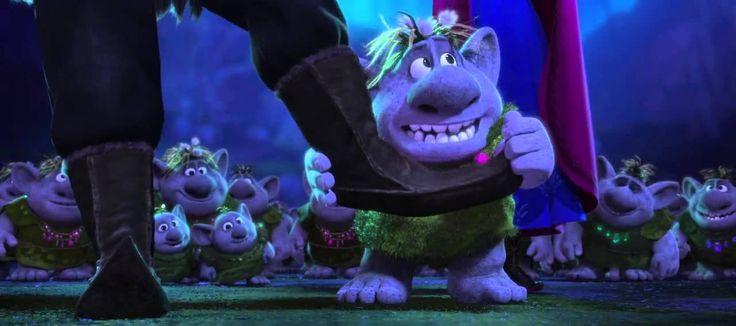 FROZEN (2013) HD FULL MOVIE Wow, nice find. I'm surprised this isn't already taken offline. @Disney, you're slacking.