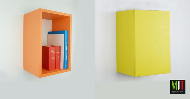 MIT modular & wall cabinets: this is what we mean by #madeinitaly #design #furniture