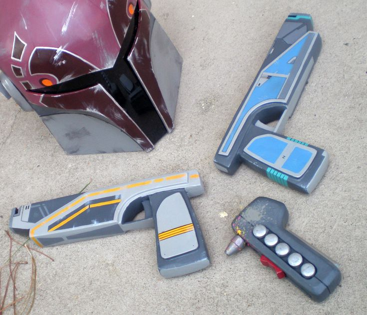 Cosplay of STAR WARS REBELS' Sabine — GeekTyrant