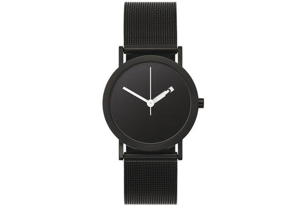 KLOKKERENT Extra Normal Grande Watch Is Minimal, But StillMaximal