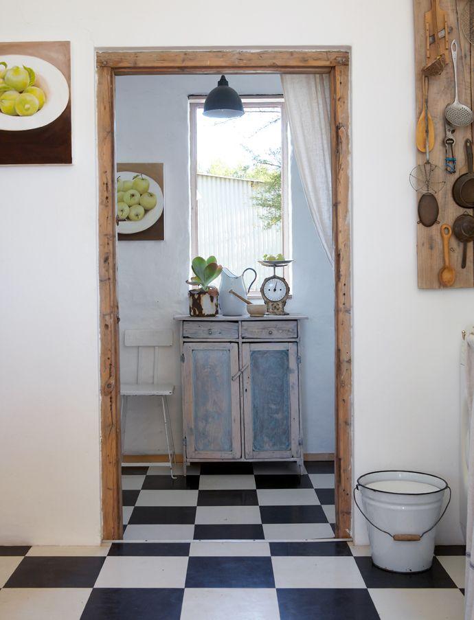 Charming Karoo Home | House and Leisure .. where i dream of living