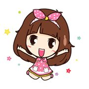 Free Milin Animated Stickers Line Sticker - https://www.line-stickers.com/milin-animated-stickers/